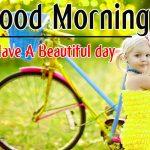 Good Morning Baby Photo Free Download