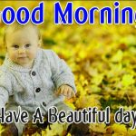 Good Morning Baby Pics Images Download Free