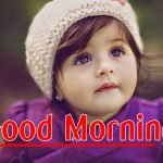 Good Morning Baby Photo Download Free