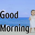 New Top Free Good Morning Baby Pics Images Download