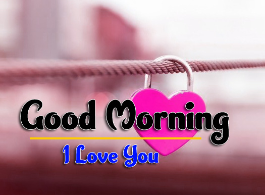 Good Morning I Love You Image 1