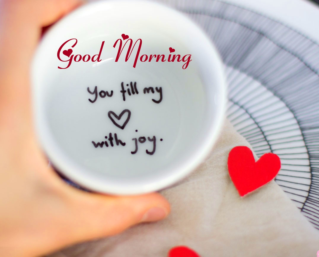 Good Morning Images For Girlfriend 3