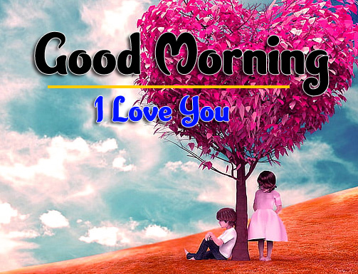 I love you Good Morning Images For Lover Pics Download Free