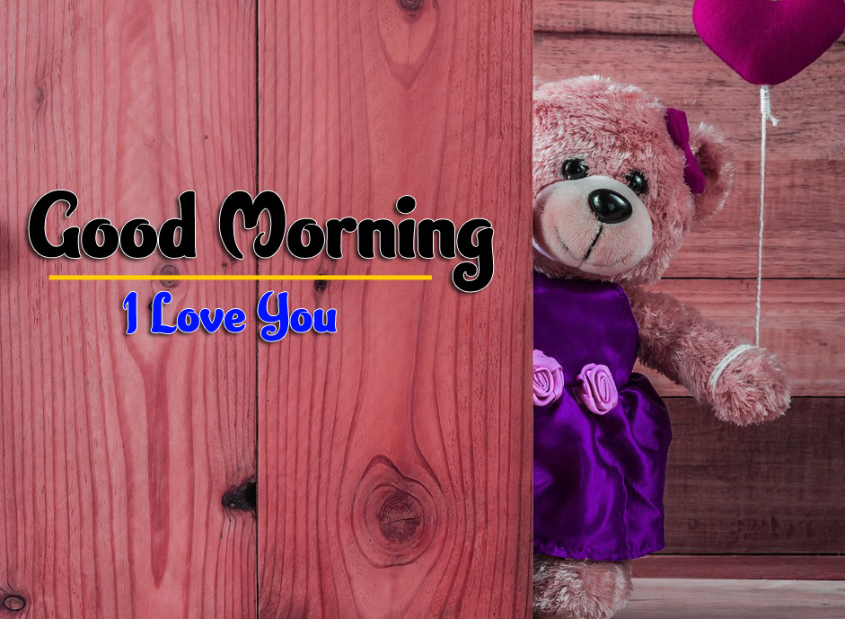 Free Good Morning Images For Lover Wallpaper Free