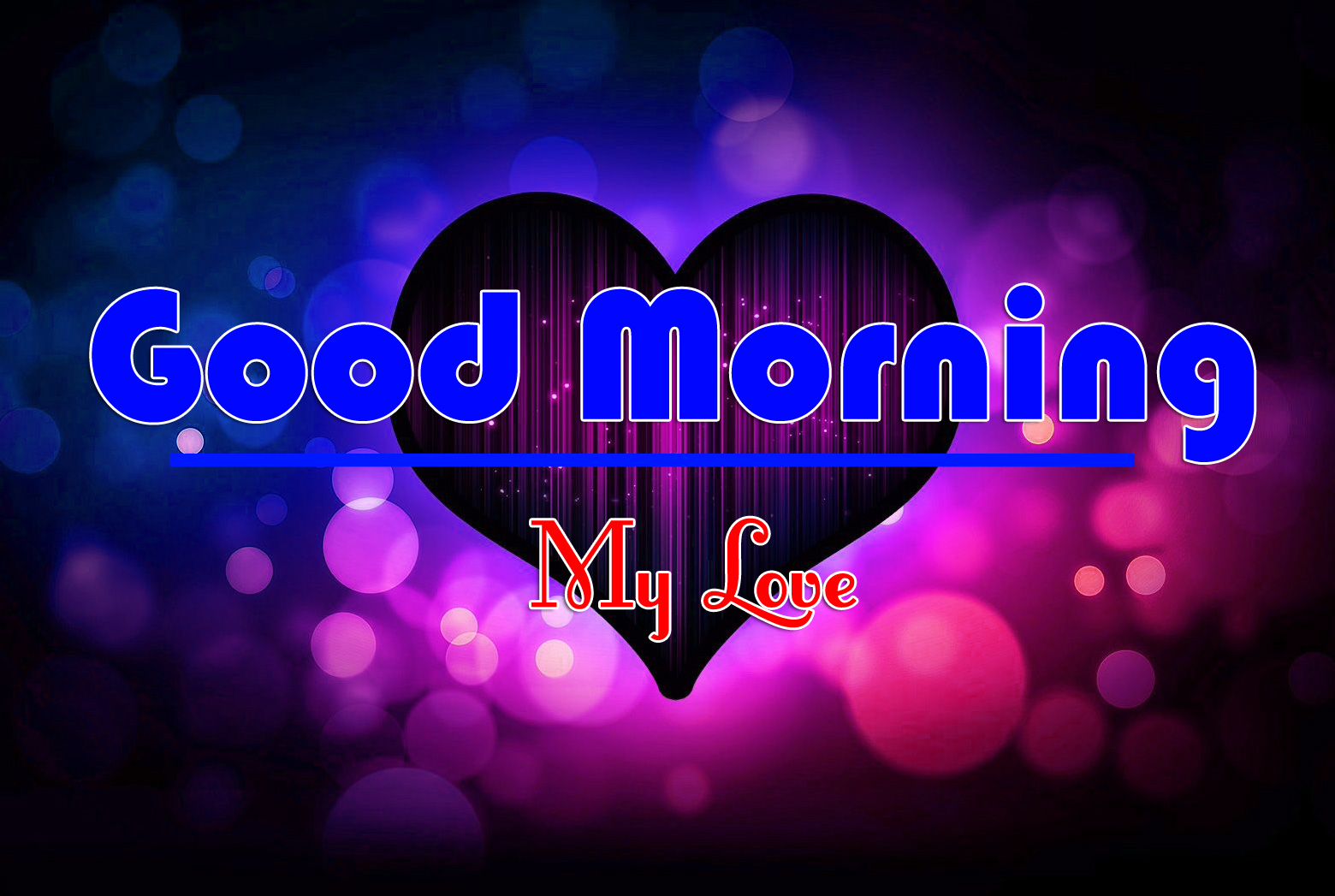 Good Morning Wishes With Images 1