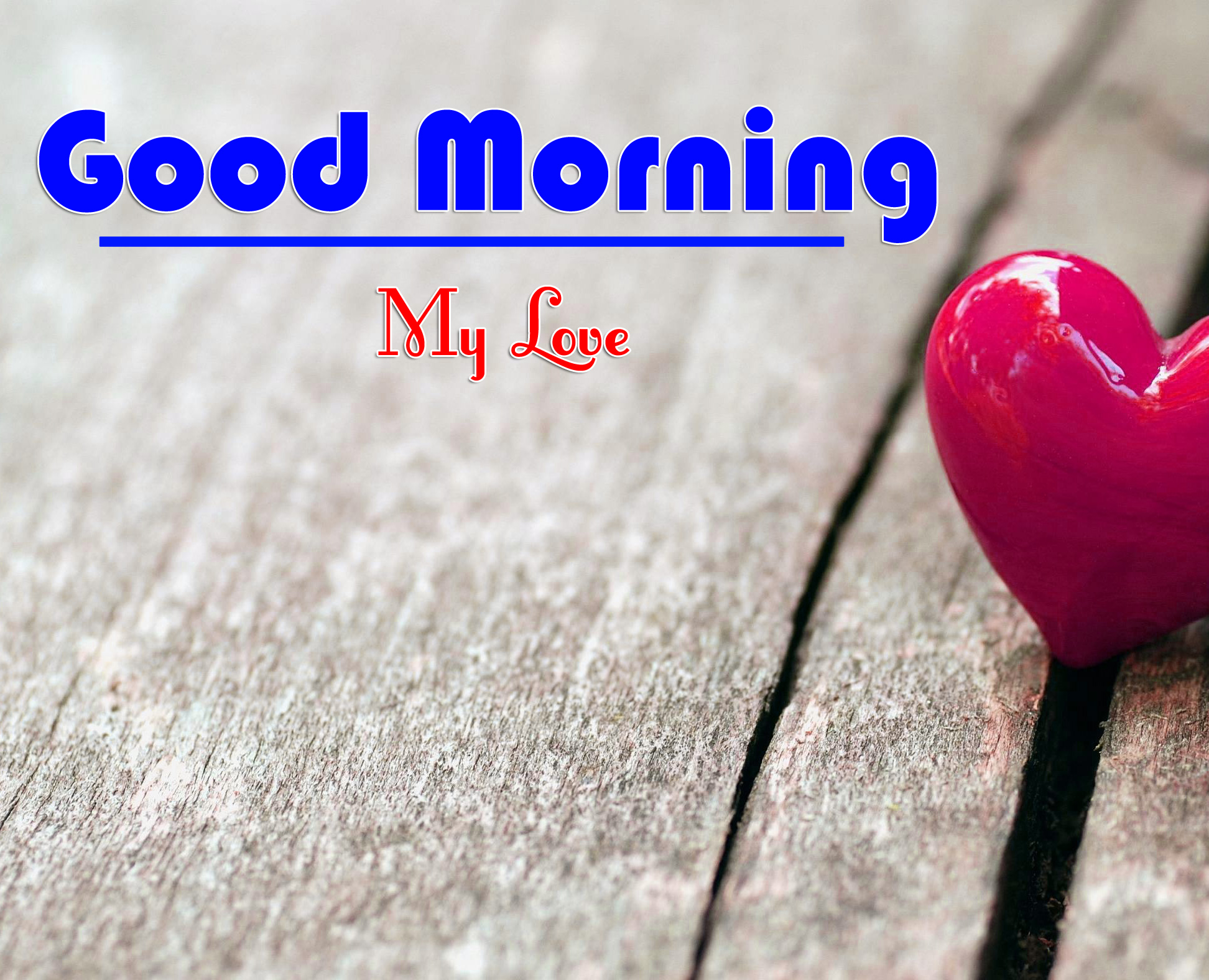 Good Morning Wishes With Images 5