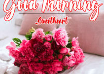 HD Romantic Good Mornign Wallpaper Download