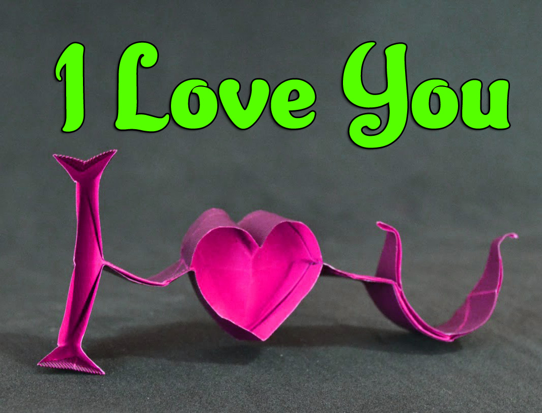 I Love You Images 1