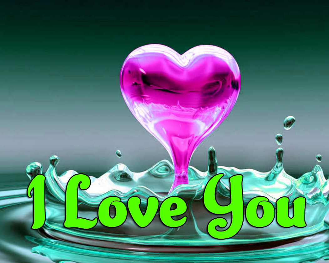 I Love You Images 2