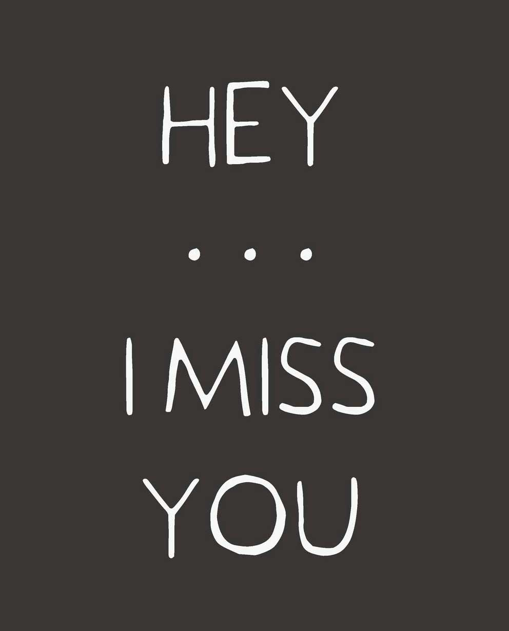 I miss you Images 1
