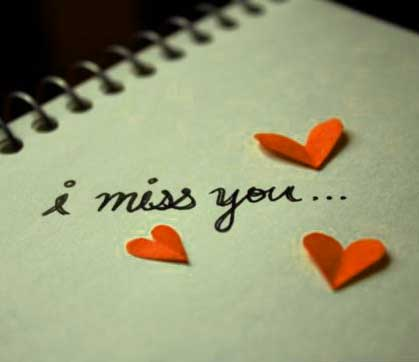 I miss you Images 5