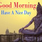 Lord Shiva Good Morning Images 2