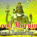 Lord Shiva Good Morning Images 22