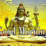Lord Shiva Good Morning Images 23