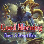 Lord Shiva Good Morning Images 24