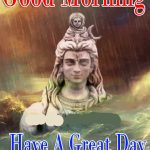 Lord Shiva Good Morning Images 25