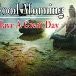 Lord Shiva Good Morning Images 29