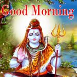 Lord Shiva Good Morning Images 34