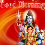 Lord Shiva Good Morning Images 38
