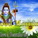 Lord Shiva Good Morning Images 42