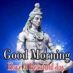 Lord Shiva Good Morning Images 44