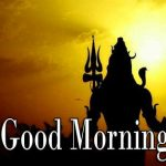 Lord Shiva Good Morning Images 47