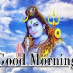 Lord Shiva Good Morning Images 6
