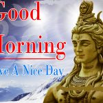 Lord Shiva Good Morning Images 8