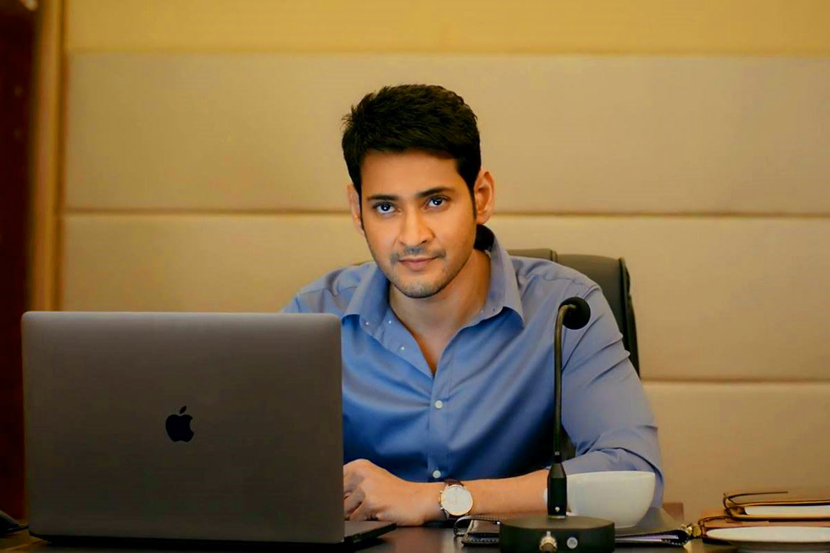 Mahesh babu photo 20