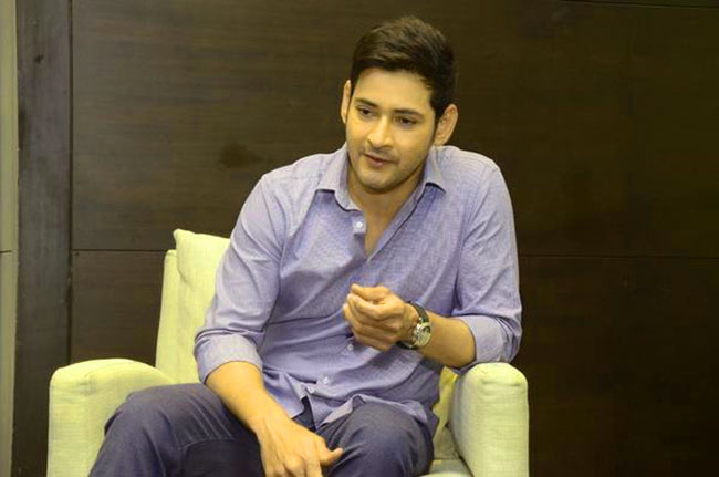 Mahesh babu photo 23