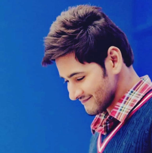 Mahesh babu photo 3