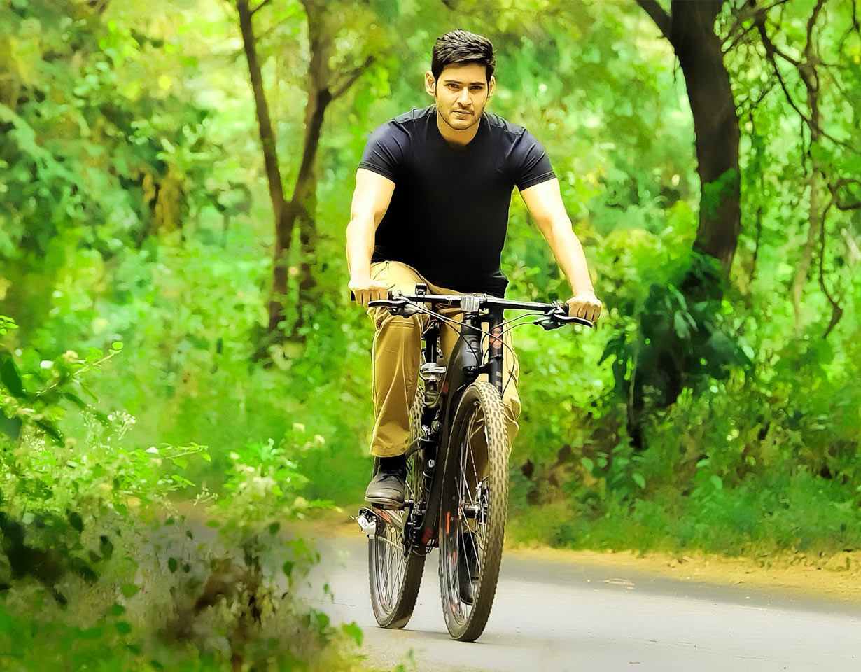 Mahesh babu photo 32