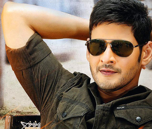 Mahesh babu photo 35