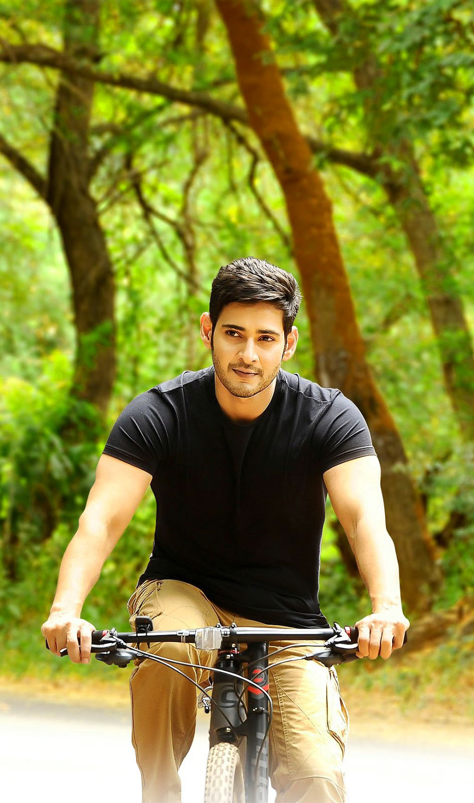 Mahesh babu photo 38