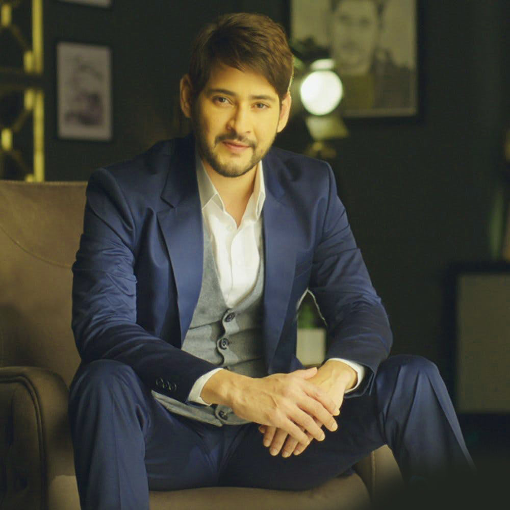 Mahesh babu photo 43