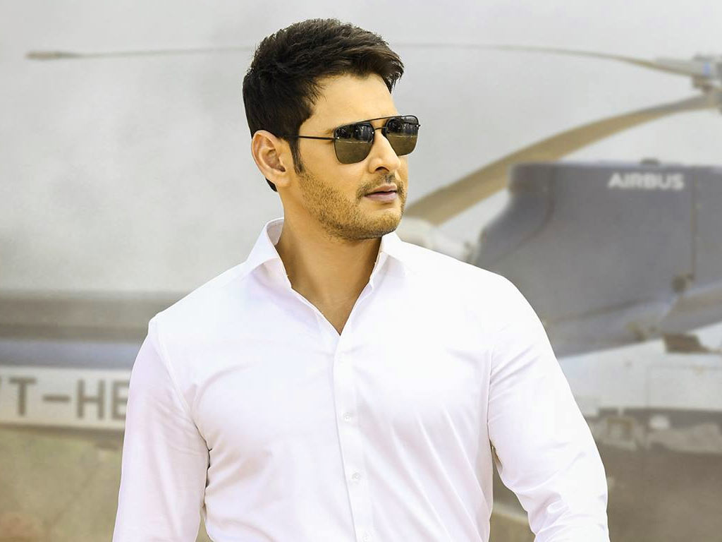 Mahesh babu photo 45
