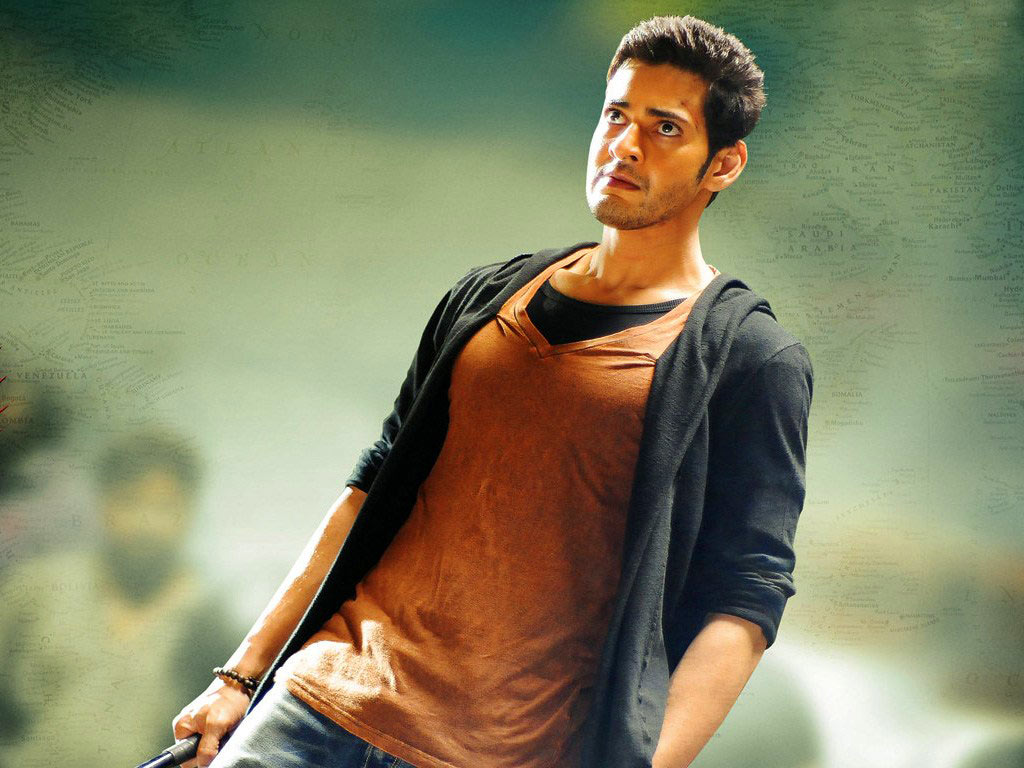 Mahesh babu photo 47