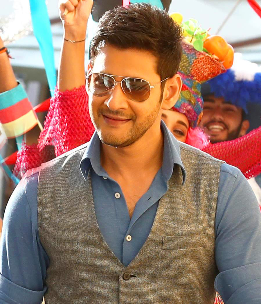 Mahesh babu photo 50