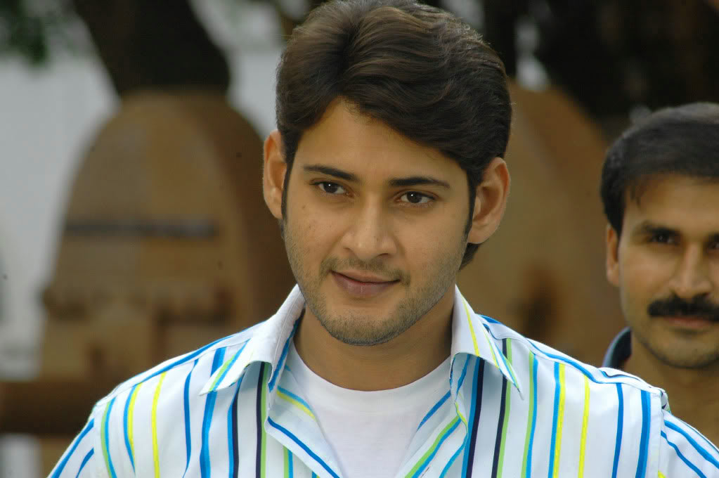Mahesh babu photo 57