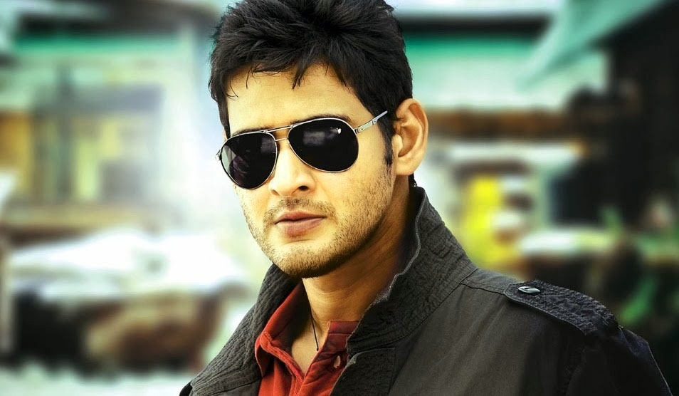 Mahesh babu photo 64