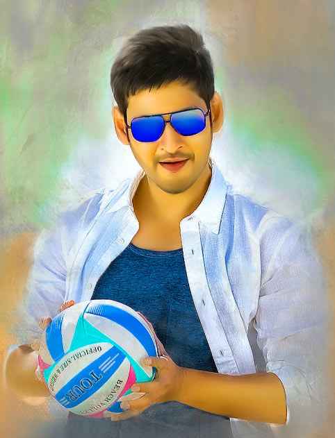 Mahesh babu photo 65