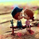 Romantic Love Profile Pictures 32