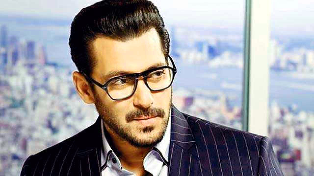 Salman Khan Photo 1