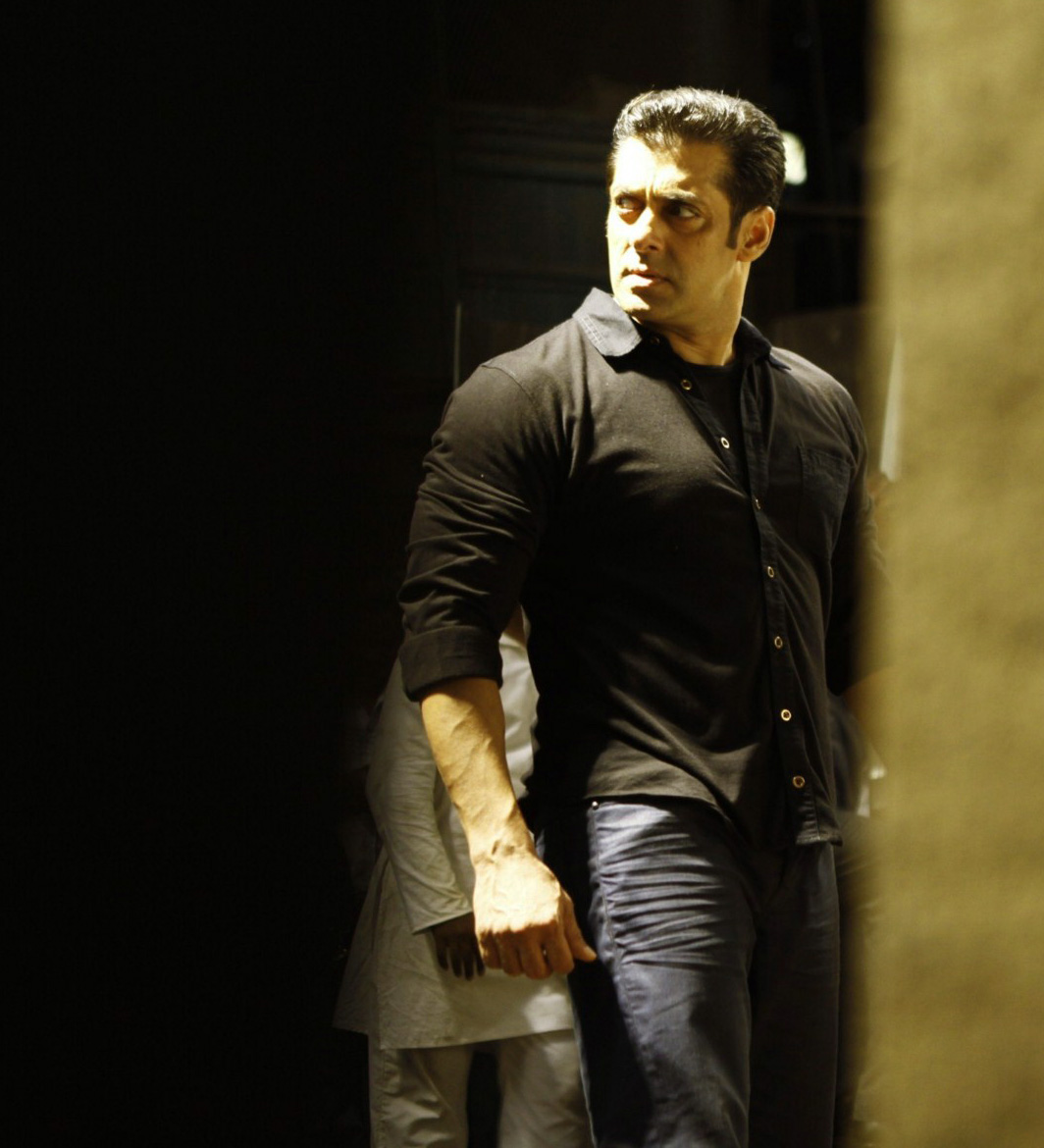 Salman Khan Photo 12