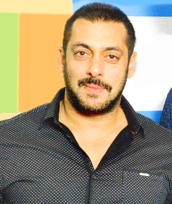 Salman Khan Photo 15