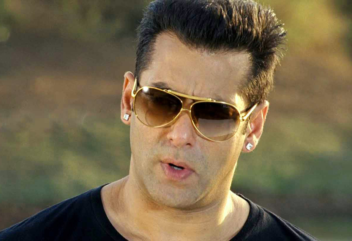 Salman Khan Photo 17