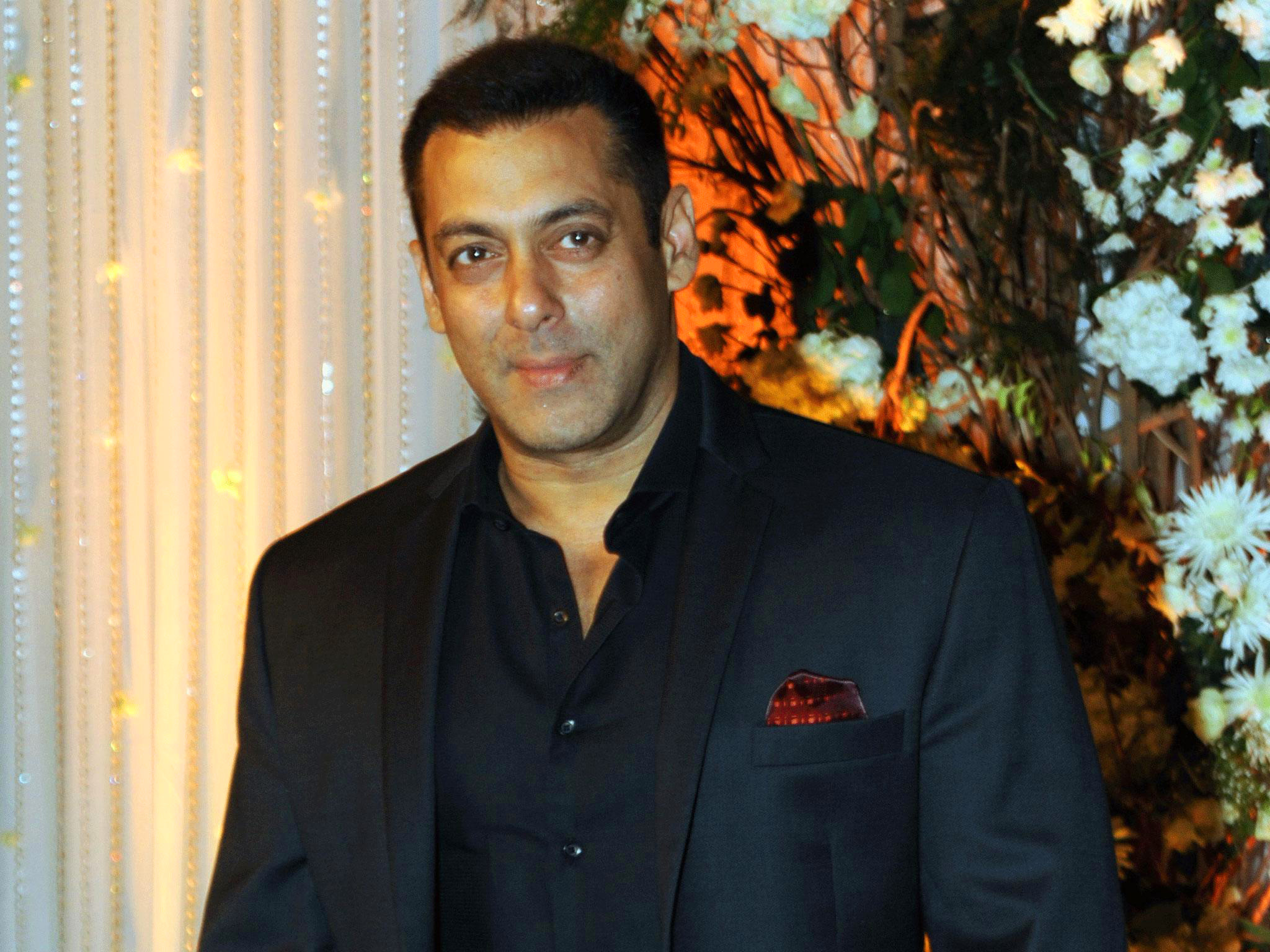 Salman Khan Photo 2