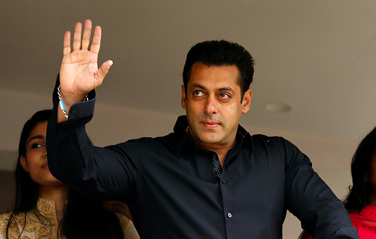 Salman Khan Photo 8