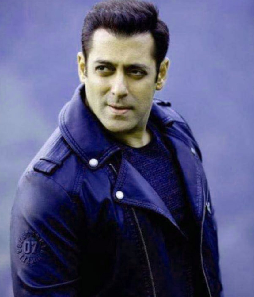 Salman Khan Images Wallpaper Downward