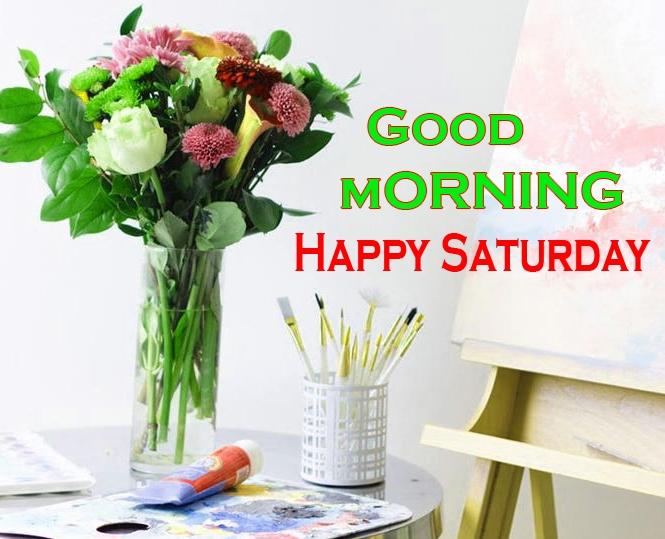 Saturday Good Morning Images 11